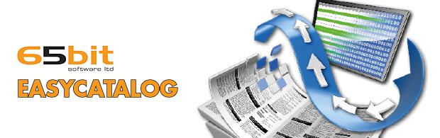 Seminario de creación de publicaciones con EasyCatalog