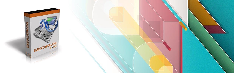 EasyCatalog para InDesign CC 2015