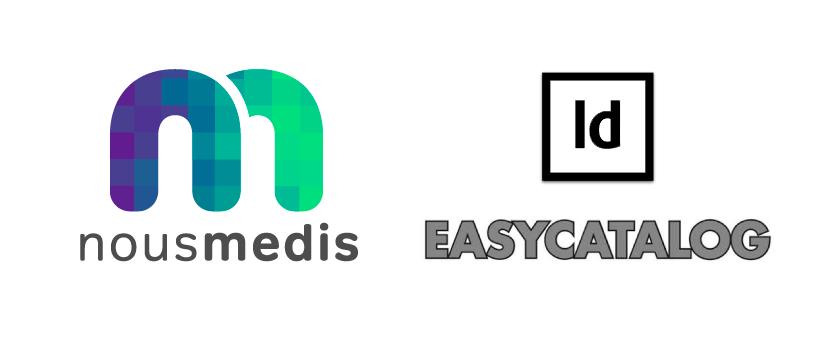 nousmedis easycatalog automatizacion catalogos publicaciones indesign adobe in design
