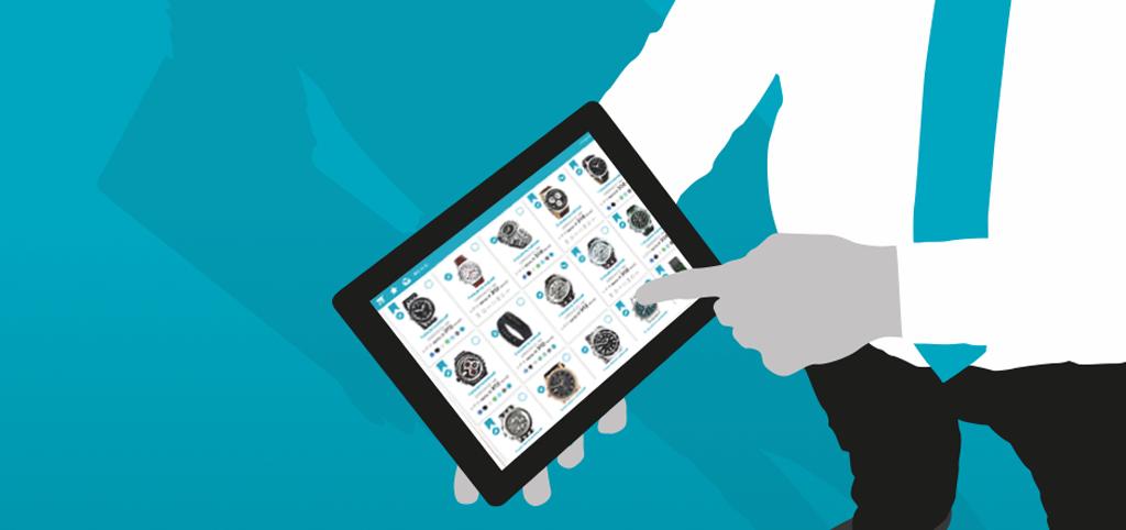 catalogplayer nousmedis automatizacion catalogo tablets marketing ventas cege lab sales interactivo ipad android