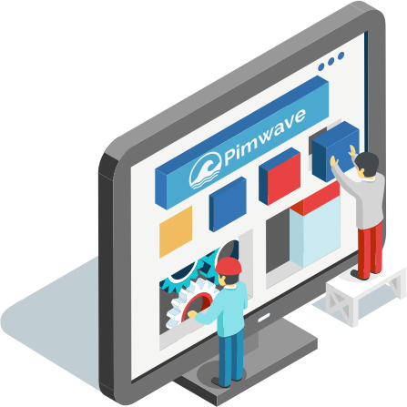digital asset nousmedis pim automatizacion catalogos pim